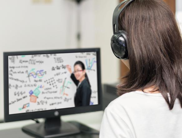 Teaching: How a beginner builds virtual classrooms