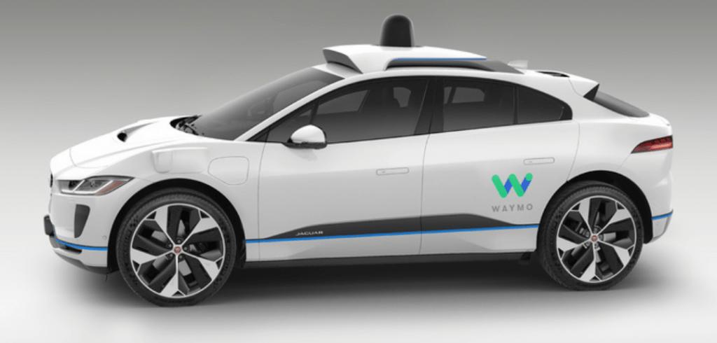 Autonomous Vemo Taxi