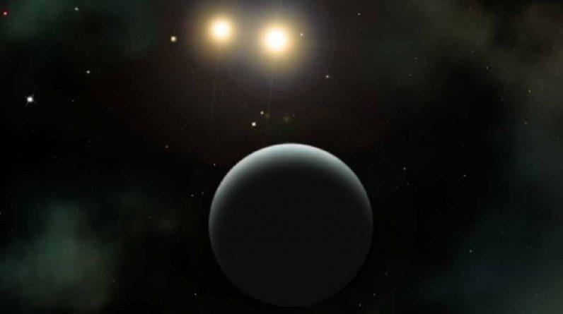 Planet TIC 172900988b TESS Ditemukan Di Sekitar Bintang Biner Kuno