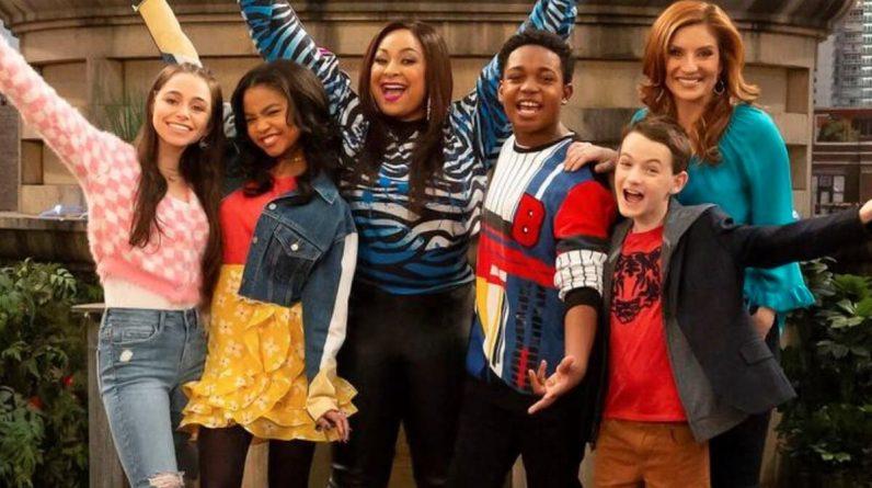 Raven's Home (Disney+) la saison 5 pourrait bel et bien être annulée !