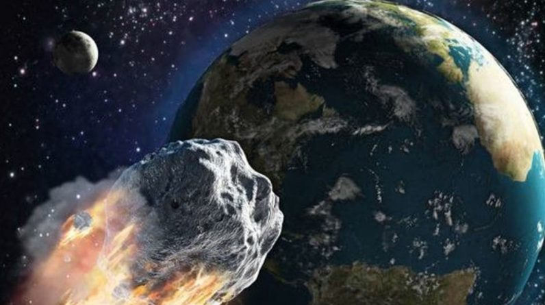 A giant asteroid is moving close to Earth ... What's in the information?