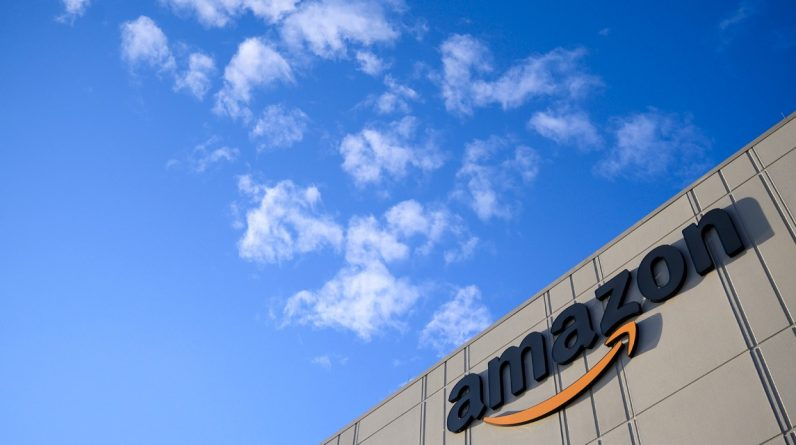 Amazon formalizes its establishment at Mets and promises 1,000 jobs in three years