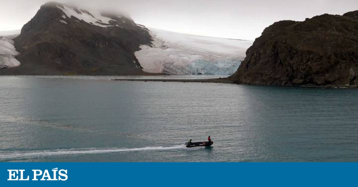 Antarctic Ocean, Distant and Vulnerable |  Blog We are Antarctica
