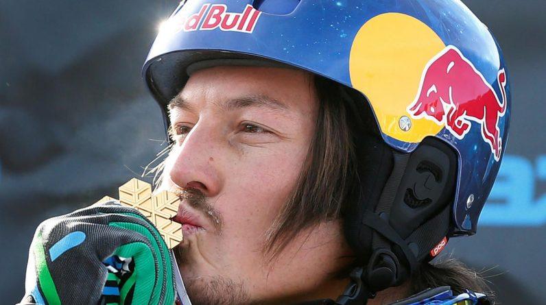 Australia mourns 32-year-old ski champion Alex Bullin