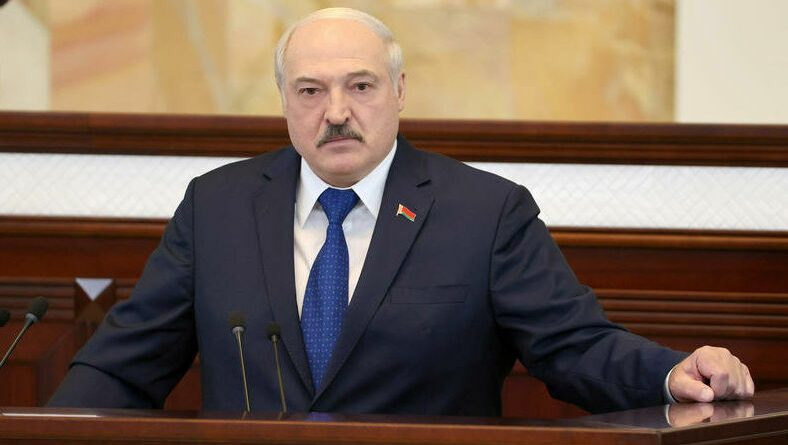 Belarusian opposition leader Zeppelin offers to pay $ 11 million for Lukashenko's arrest