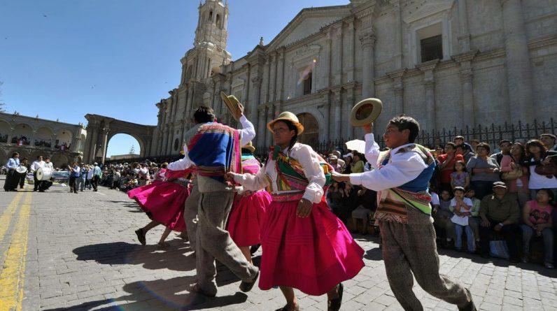 Bordeaux celebrates Latin America for a week