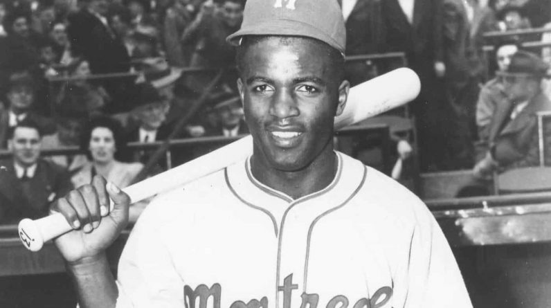 Brief MLP: 75 years ago, Jackie Robinson made her Montreal debut  George Springer trains in the central field