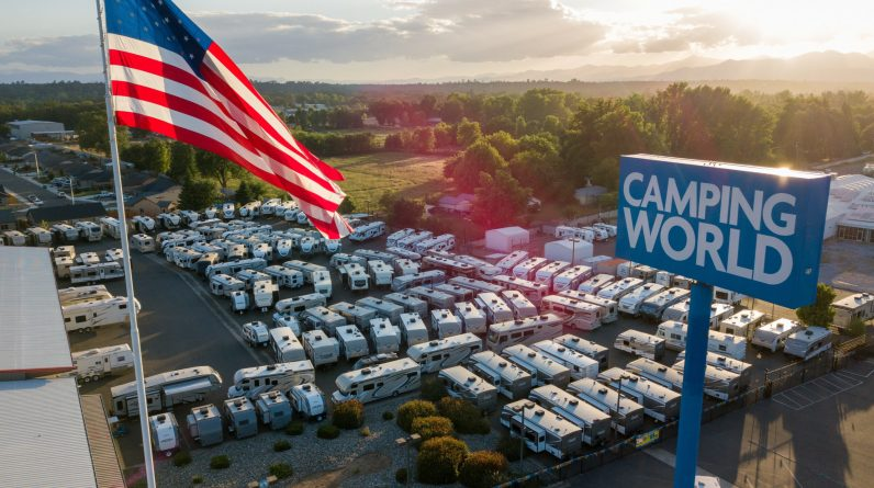 Camping World now accepts Bitcoin payments - Latest News
