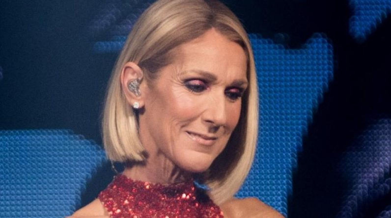 "Celine Dion is still ""not ready to find love"""