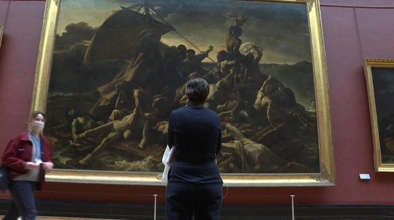 Europe's largest museums, from Paris to London to Athens, are finally reopening