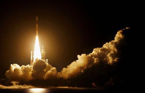 Global Eagle choisit les performances d'Eutelsat pour accroître ses capacités de mobilité en Amérique du Nord