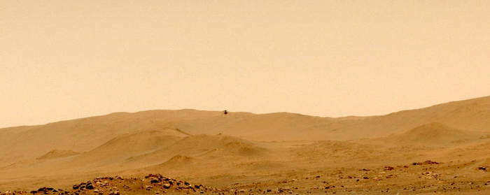 Mars, the first one-way trip for the ingenious video - space and astronomy