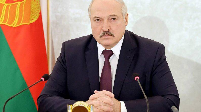 """Media: Lukashenko personally orders the retrieval of the """"hijacked"""" Ryanair plane at Mins - International Panorama"""