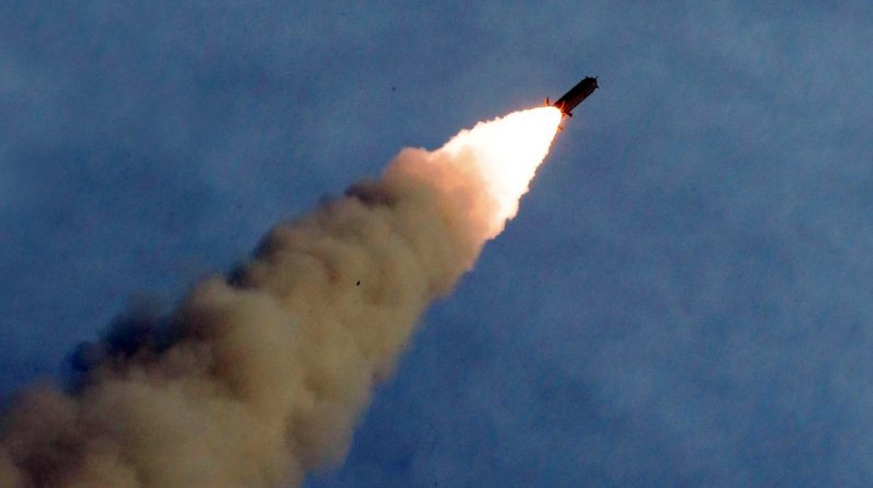 NASA approaches China for unmanned missile - could fall on residents' homes