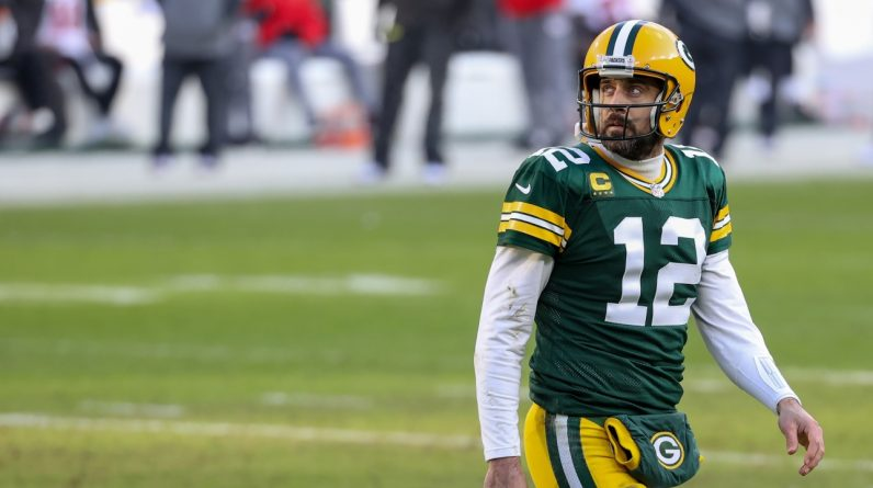 NFL: Packers are said to be looking for quarterbacks