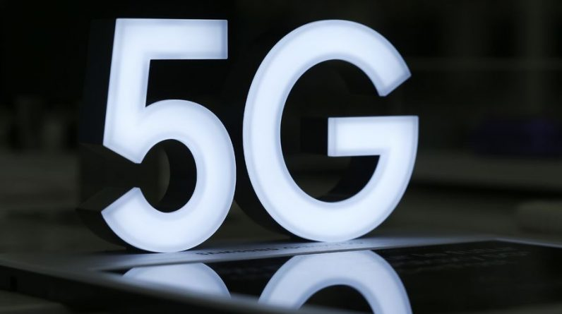 Surprisingly, 5G is not yet a consumer dream