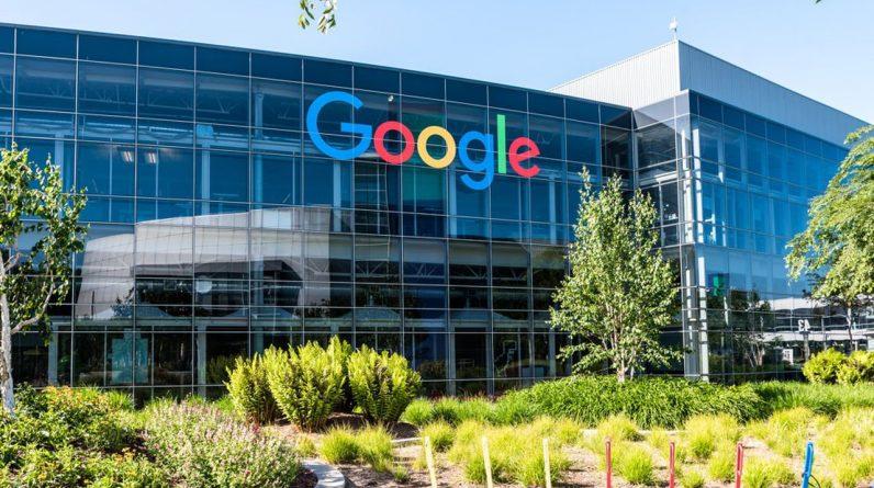 Sundar Pichai, le PDG d'Alphabet s'attend désormais à ce qu'environ 60% du personnel de Google travaille au bureau «quelques jours par semaine».
