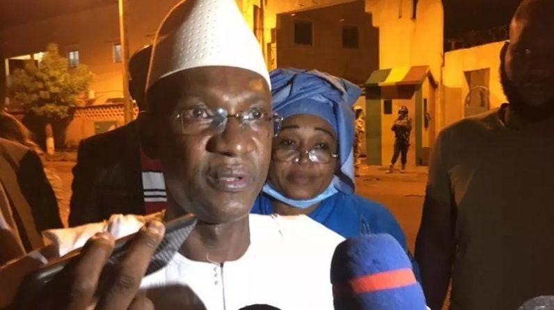 """Mali : le M5-RFP annonce une """"manifestation populaire"""" et invite les militants à rester """"attentifs"""""""