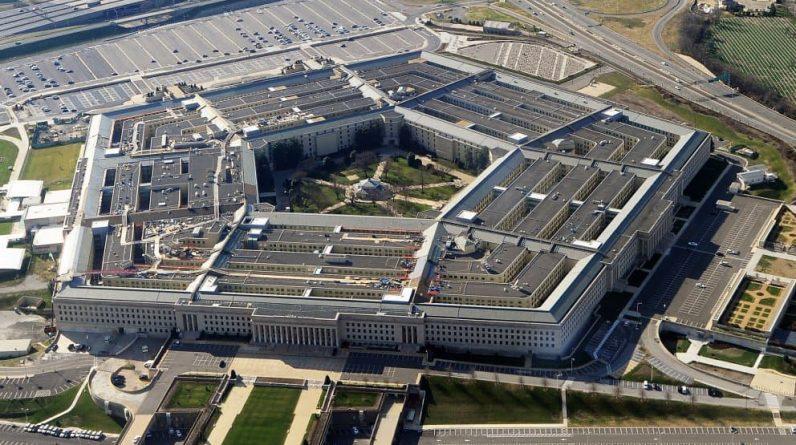 The Pentagon has no plans to destroy it
