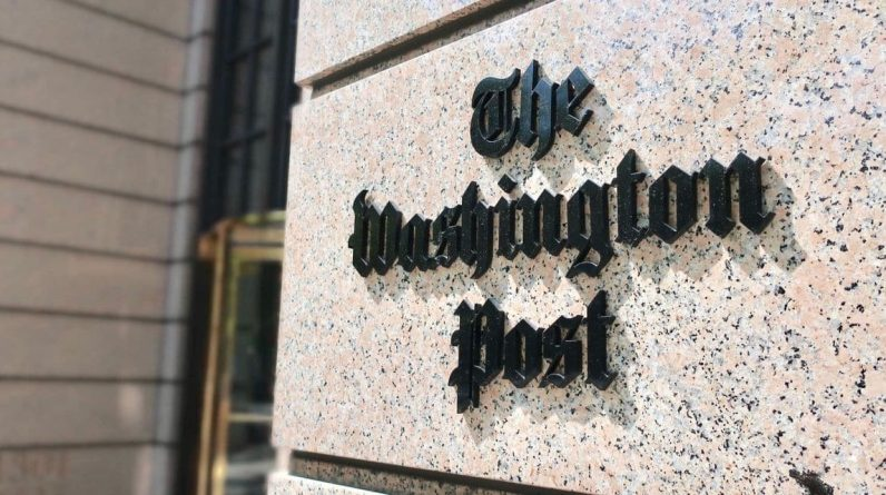 Le gouvernement Trump s'est procuré les relevés téléphoniques de journalistes