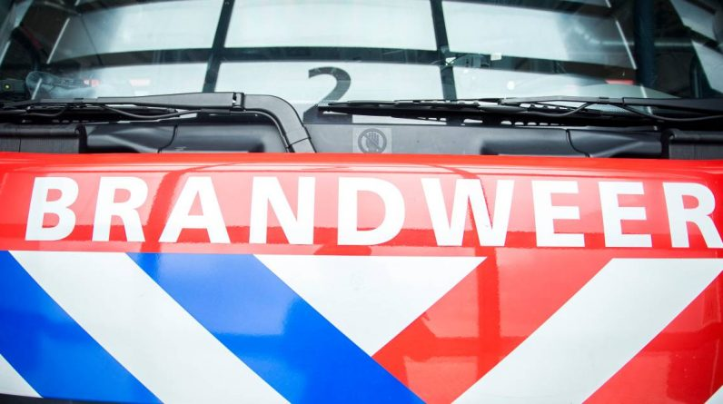 The fire at the Rotterdam Hotel started with air conditioning    Abroad