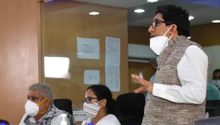 হার মেনে নিতে না পেরে বাংলার ক্ষতি করছে, আলাপন-বদলিতে TMC; সরকারি সিদ্ধান্ত: BJP