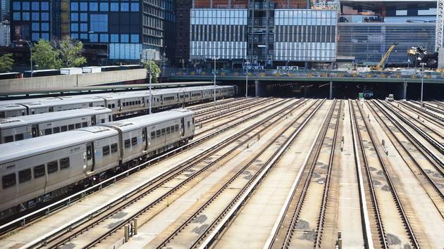 The railroad that designed America still has a future