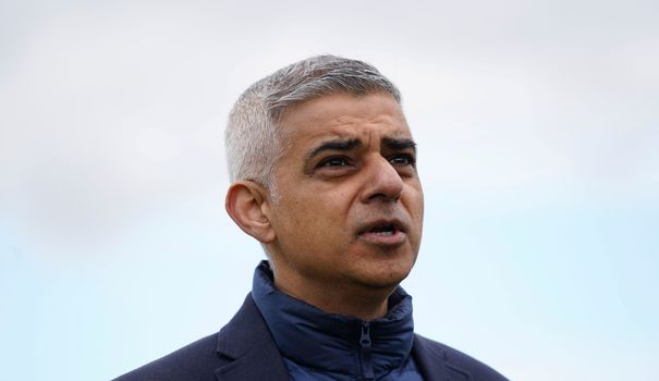 To delight London City Hall, two diversity candidates