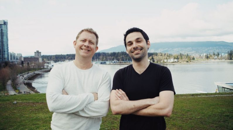 Vancouver-based Dooley raises $ 80 million Series B rounds - this is the latest news
