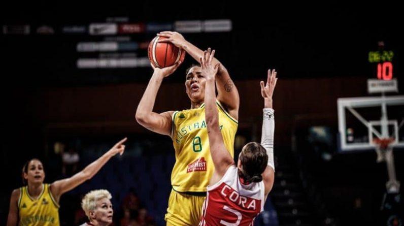 Women: Australia announces Australia squad for Olympics