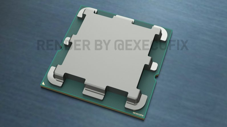 16 more cores, up to new GPU and 5 Nm process technology.  The 2020 processor confirms information about future processors