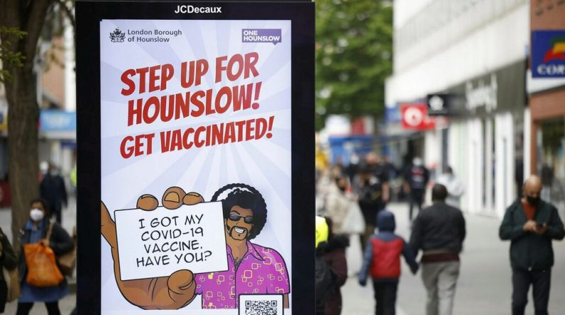 Researchers: It is important to take the Covit-19 vaccine seriously