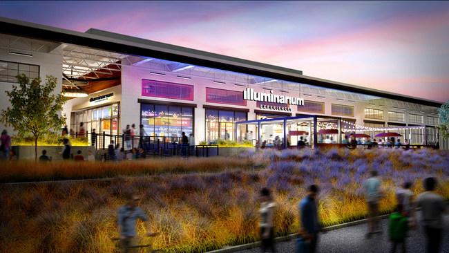 Illuminarium experiences raise $ 100 million - Latest News
