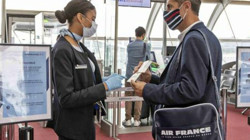From London to Paris, airports are fearful of enrichment this summer