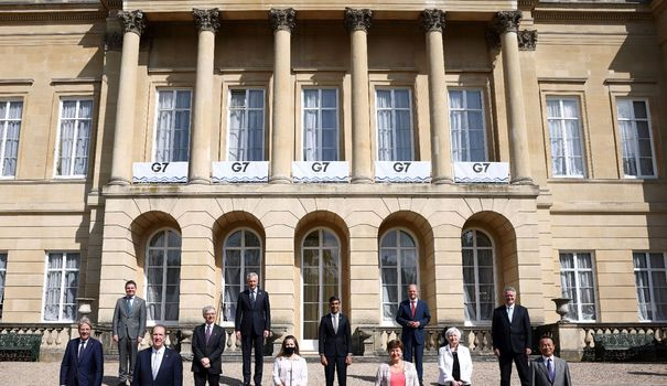 Global corporate tax: Is the G7 tax deal adequate?