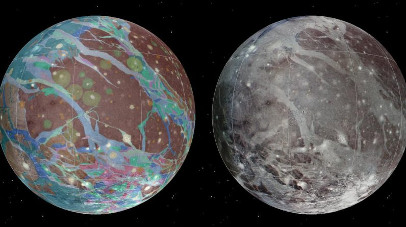 20 years from now, Juno will observe Europa, the largest satellite in the solar system, from a very close distance |  TechNews Technology News