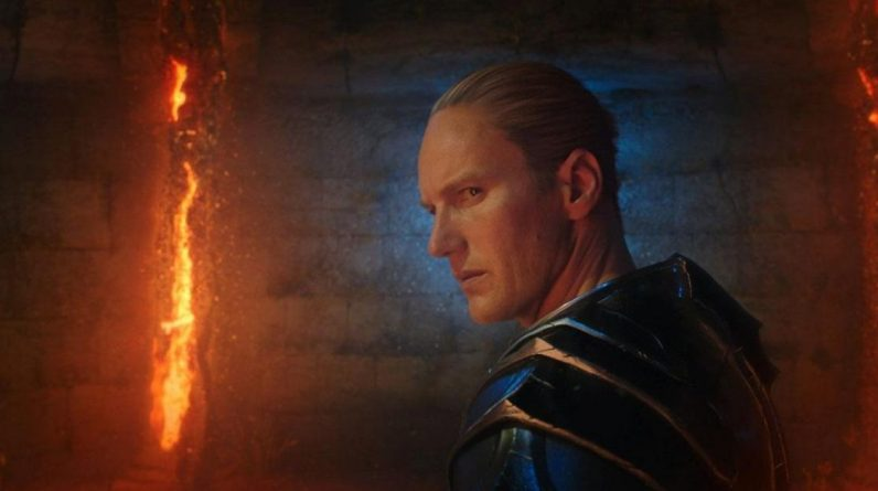 Aquaman 2: Patrick Wilson teases a much better sequel than the first film