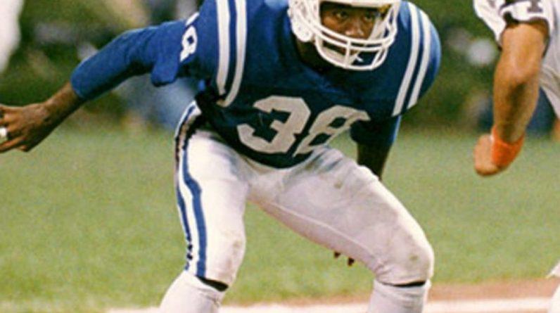 [Le bon numéro] # 38: The lowest number?  |  Touchdown Act (NFL Act)