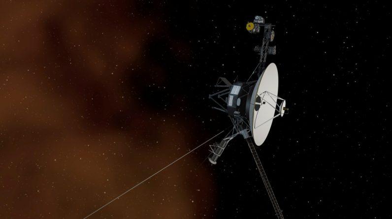 Científicos quieren enviar a la estrella más cercana una sonda que vuele 2.000 veces más rápido que las Voyager 1 y 2
