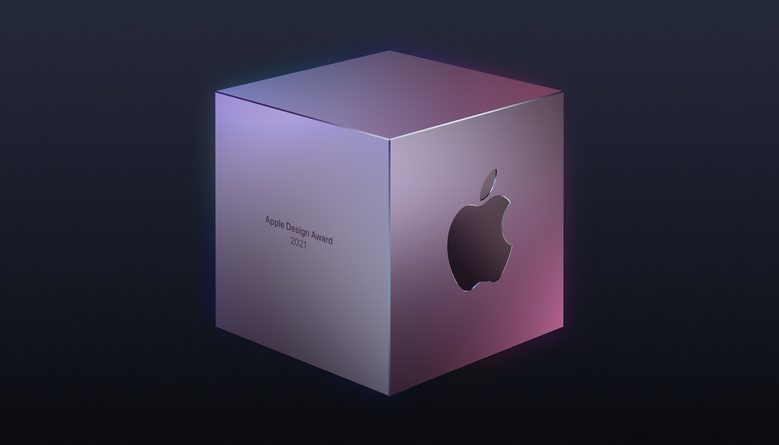 """""""Jenshin"""" and """"Alpha"""" are recommended.  Winners of the Apple Design Awards 2021 announced!  