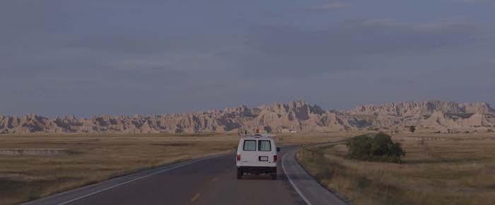 Route de nuit - Nomadland ou le côté obscur du road trip américain