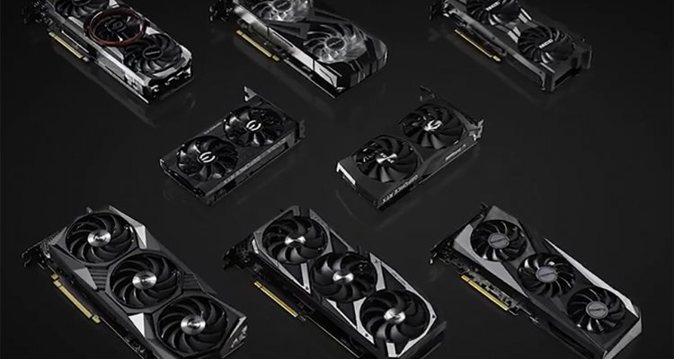 Nvidia will stop supporting drivers for Win 7 and 8 in October - Nert 4. Life