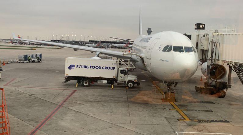 Airbus A330 d