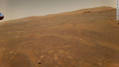 El incansable rover emprende un viaje de camino a Marte