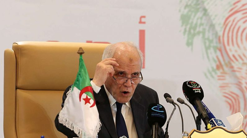 In Algeria, the traditional FLN party won the assembly election