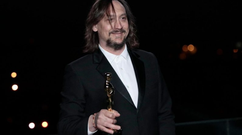 """""""Sound of Metal"""": How French Sound Magician Nicola Becker won the Oscar"""