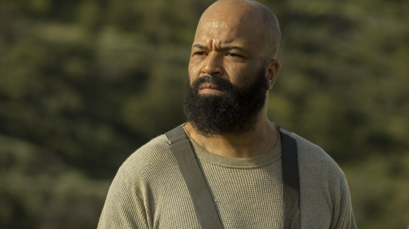 West World: Geoffrey Wright Glad to have started filming Season 4