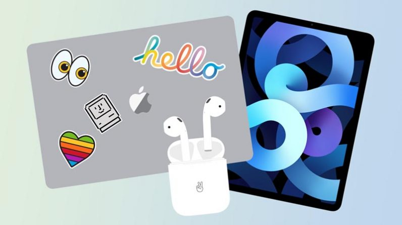 Apple launches back-to-school offer in North America