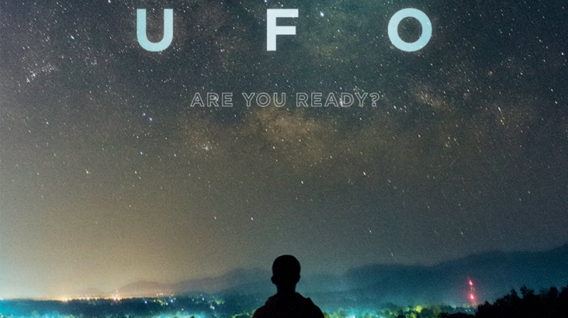 UFO: JJ Abrams explores the UFO event in the event documentary series