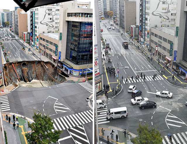 Strange things show that Japan is completely different from the rest - Photo 7.